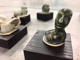 GAPA - skulptur